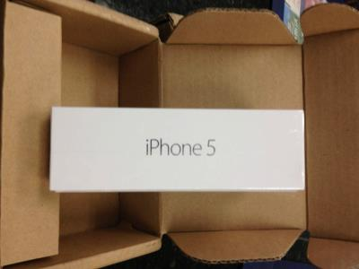 Apple iPhone 5 16Gb $260 Buy2Get1 UNLOCKED